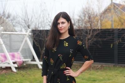 Ksenia aus Ukraine