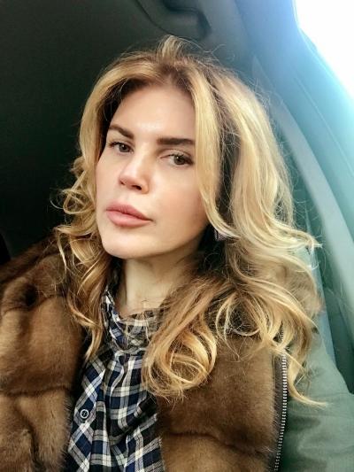 Ekaterina aus Ukraine