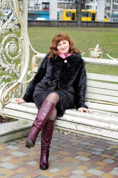 Myroslava aus Ukraine