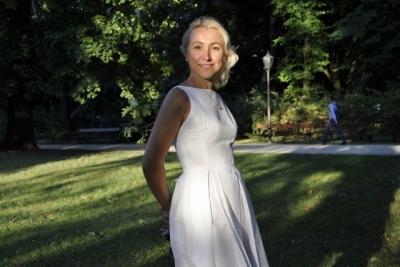 Olga aus Polen
