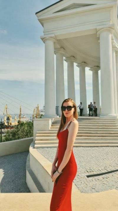 Angelica aus Ukraine