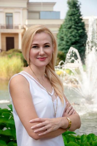 Lyudmila aus Ukraine