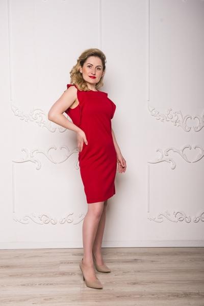 Viktoria aus Ukraine