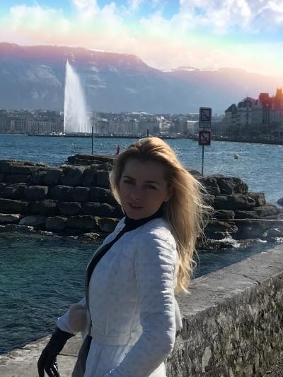 Veronika aus Deutschland