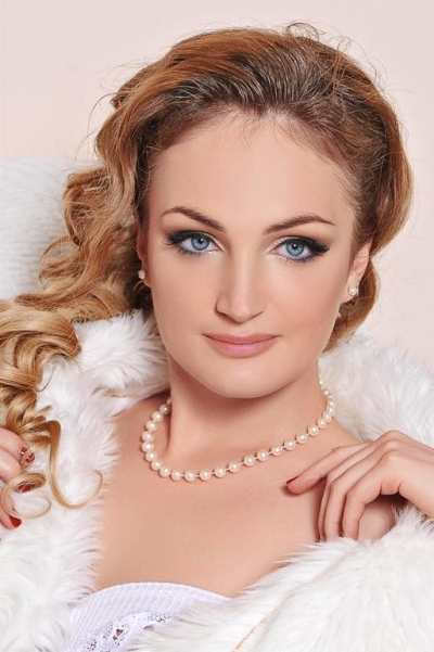 Valeria aus Ukraine