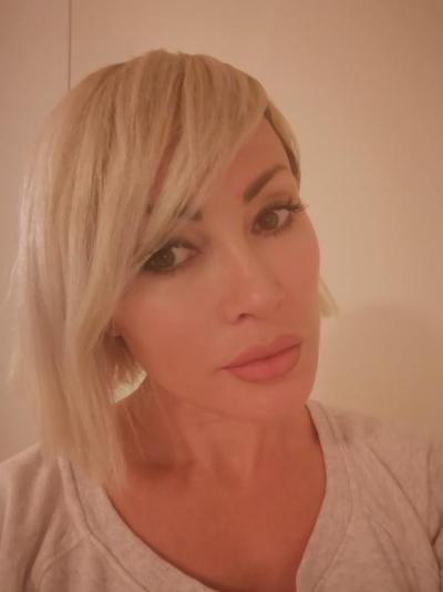 Natali aus Deutschland