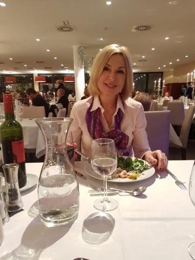 Elena aus Deutschland