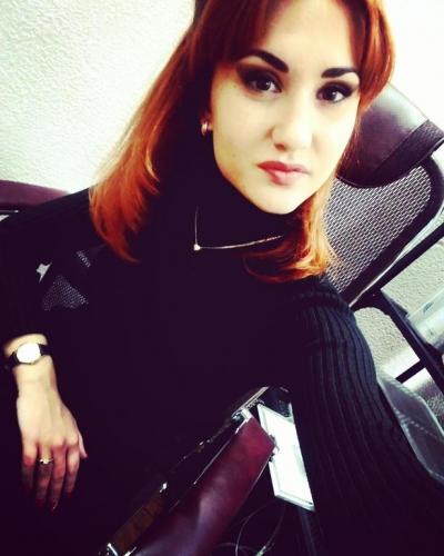 Sofia aus Ukraine
