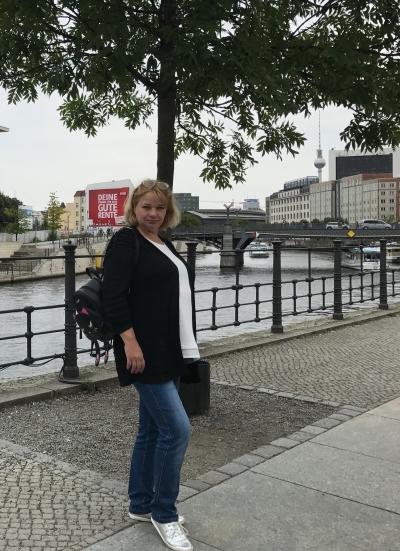 Inessa aus Russland