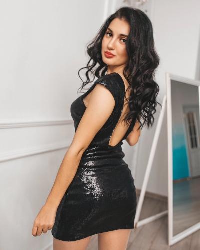 Ksenia aus Russland