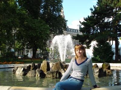 Oksana aus Ukraine