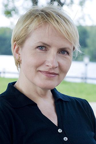 TATJANA aus Weißrussland- Belarus