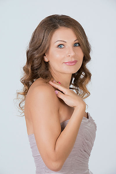 EKATERINA  aus Belarus-Weissrussland