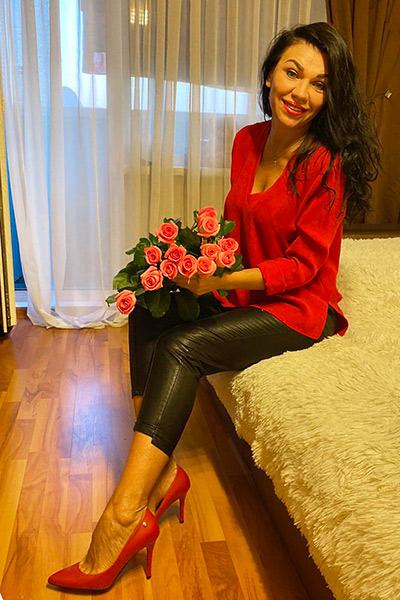 INESSA aus Weißrussland- Belarus