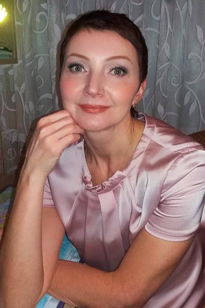 ALLA  aus Weißrussland- Belarus