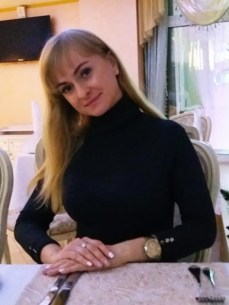 ALENA  aus Weißrussland- Belarus