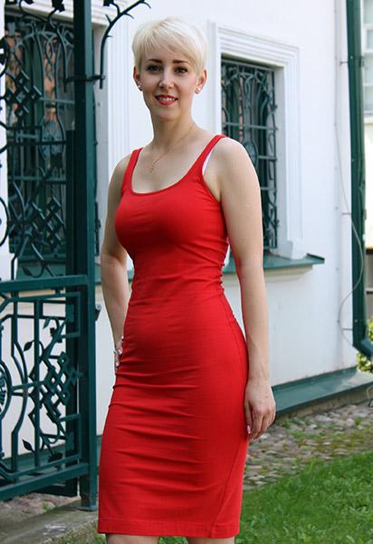 EKATERINA  aus Weißrussland- Belarus