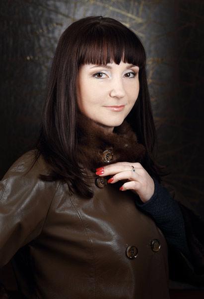 OLGA  aus Belarus-Weissrussland