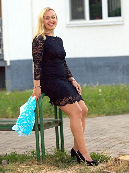 NATALIJA  aus Belarus-Weissrussland
