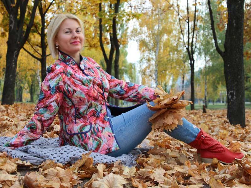 WERONIKA aus Weißrussland- Belarus
