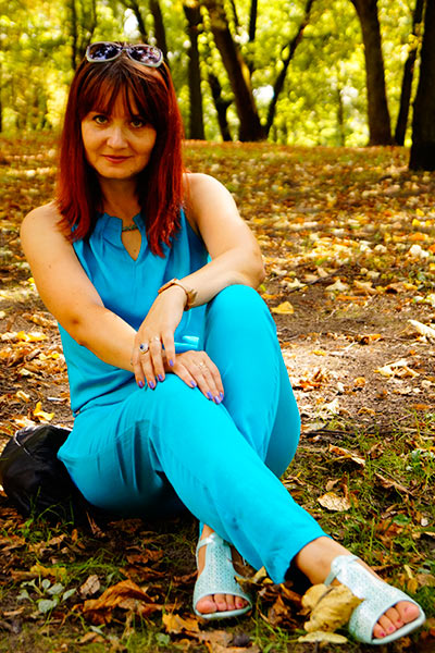 ANSCHELA aus Weißrussland- Belarus
