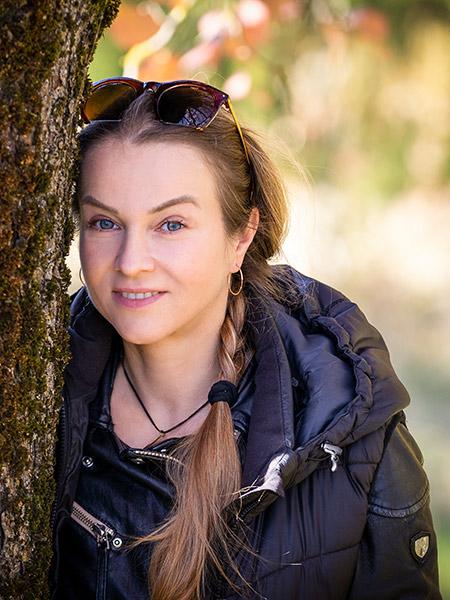ALJA aus Weißrussland- Belarus