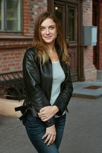 DARJA aus Weißrussland- Belarus