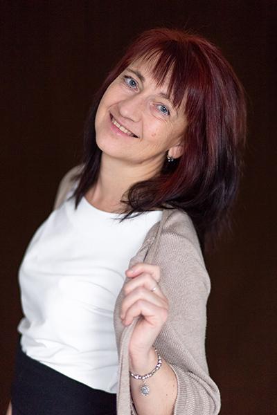 GALINA aus Weißrussland- Belarus