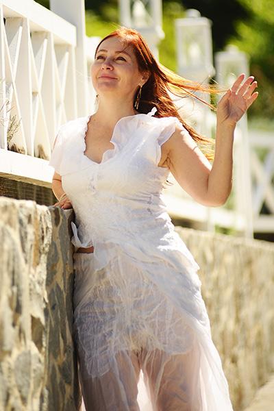 AELINA aus Weißrussland- Belarus