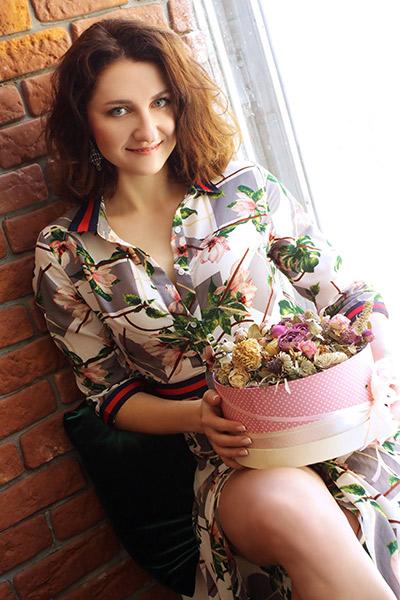 INNA aus Weißrussland- Belarus