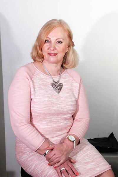 ALINA aus Weißrussland- Belarus