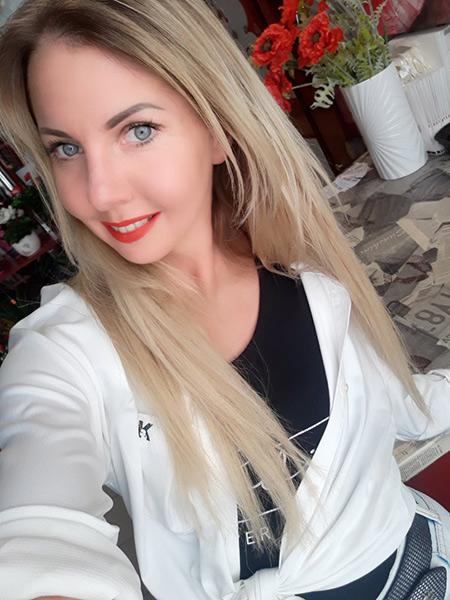 OLESJA aus Weißrussland- Belarus
