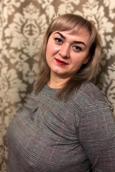 LJUBOW aus Weißrussland- Belarus