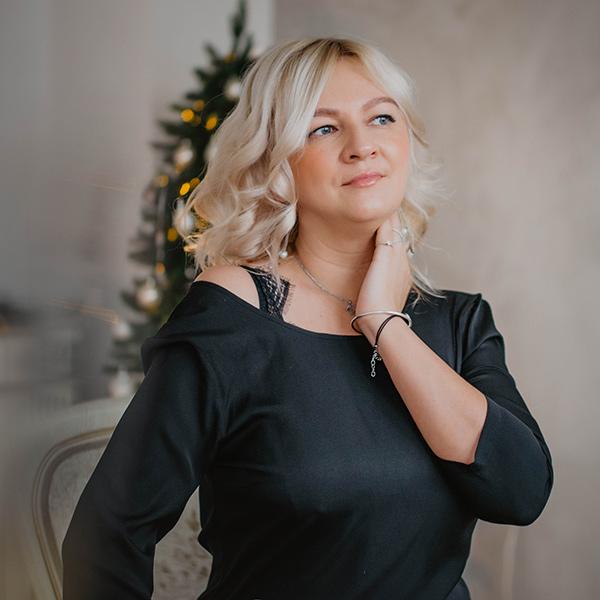 NADESCHDA aus Weißrussland- Belarus
