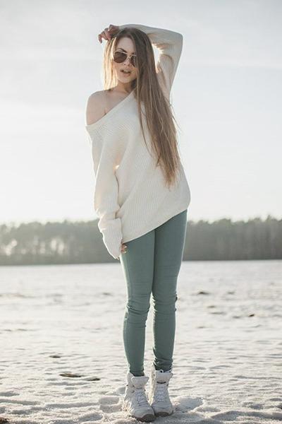 KARINA aus Weißrussland- Belarus