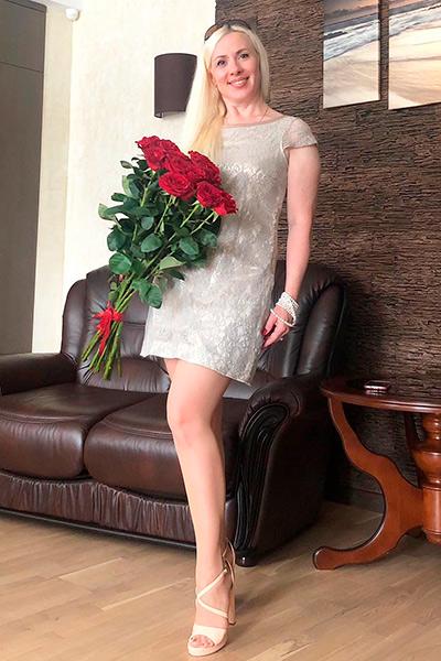 ALESJA aus Weißrussland- Belarus