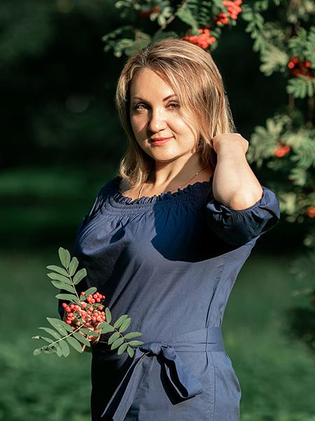 ELENA aus Weißrussland- Belarus