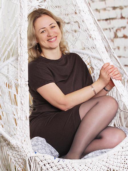 ELISAWETA aus Weißrussland- Belarus