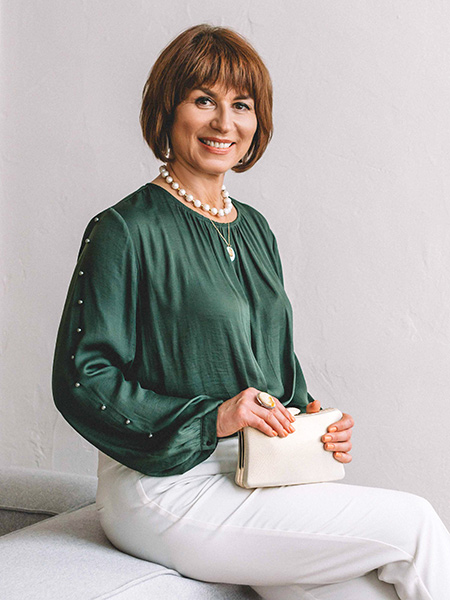OLGA aus Weißrussland- Belarus