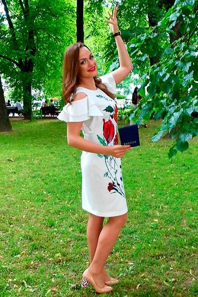 LISAWETA aus Weißrussland- Belarus