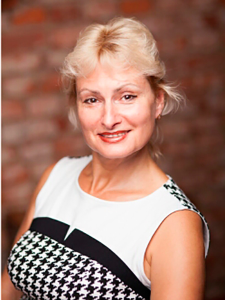 MARINA aus Weißrussland- Belarus