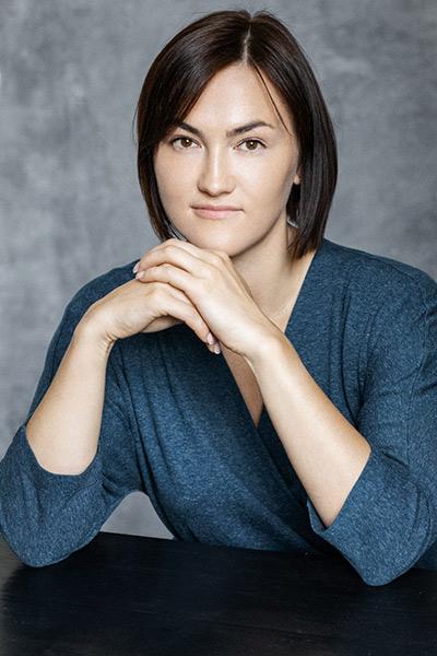 IRINA aus Weißrussland- Belarus