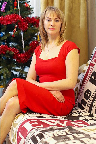 MARIJA aus Weißrussland- Belarus