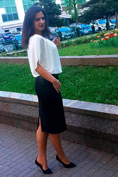 JULIANA aus Weißrussland- Belarus