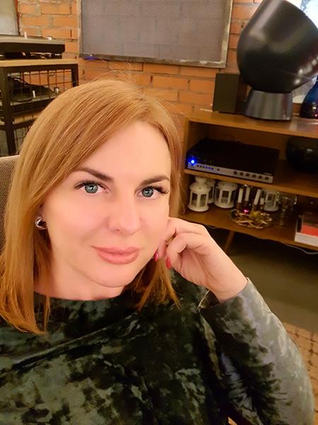 MILANIJA aus Weißrussland- Belarus