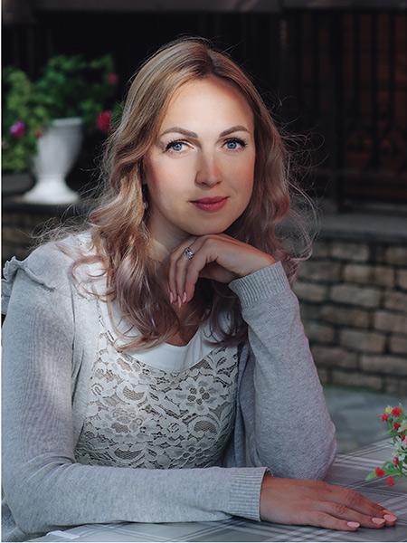 ALJONA aus Weißrussland- Belarus