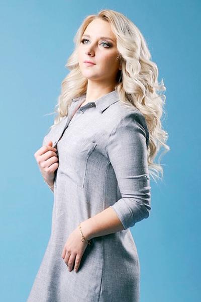 KRISTINA aus Weißrussland- Belarus