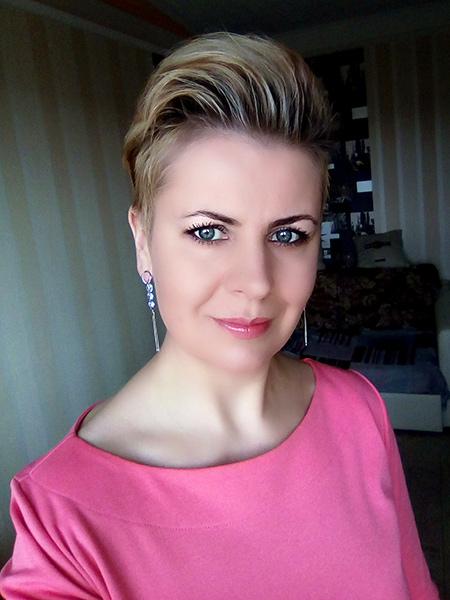 SCHANNA aus Weißrussland- Belarus