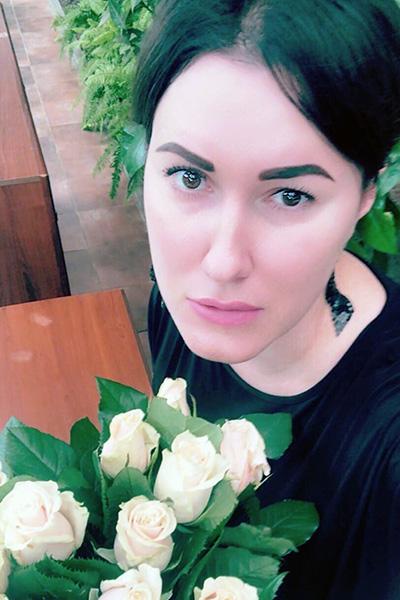 ANNA aus Weißrussland- Belarus