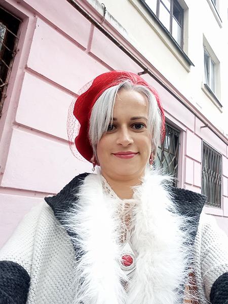 MARGARITA aus Weißrussland- Belarus